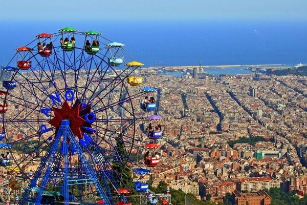 -Barcelona-