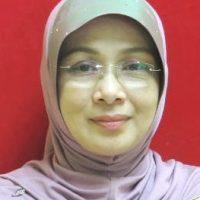 Professor Dr Maznah Wan Omar