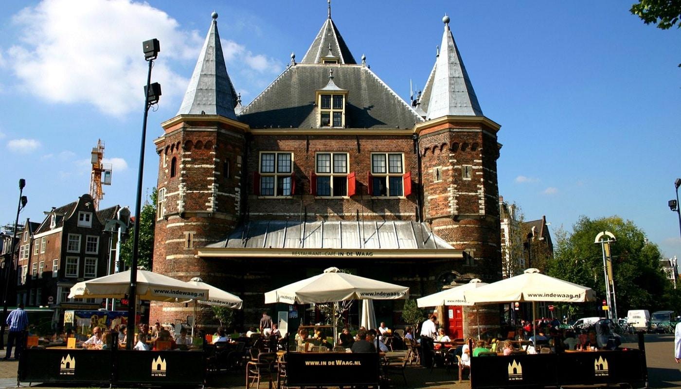 Amsterdam's Hidden Gems 7