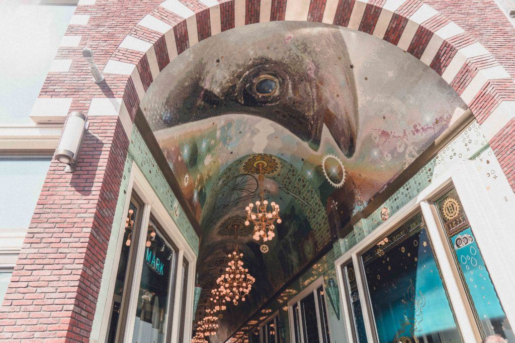 Amsterdam's Hidden Gems 1