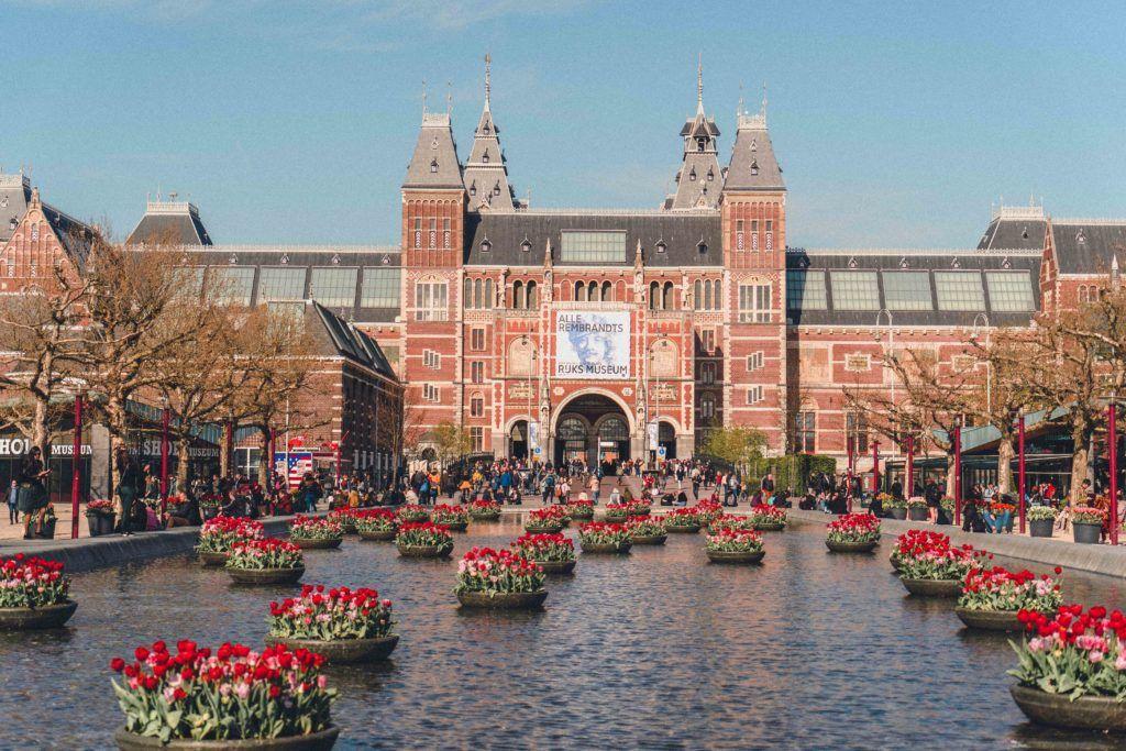 Amsterdam's Hidden Gems 0