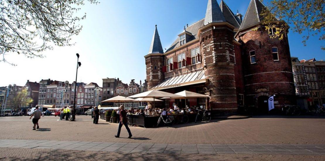 Amsterdam's Hidden Gems