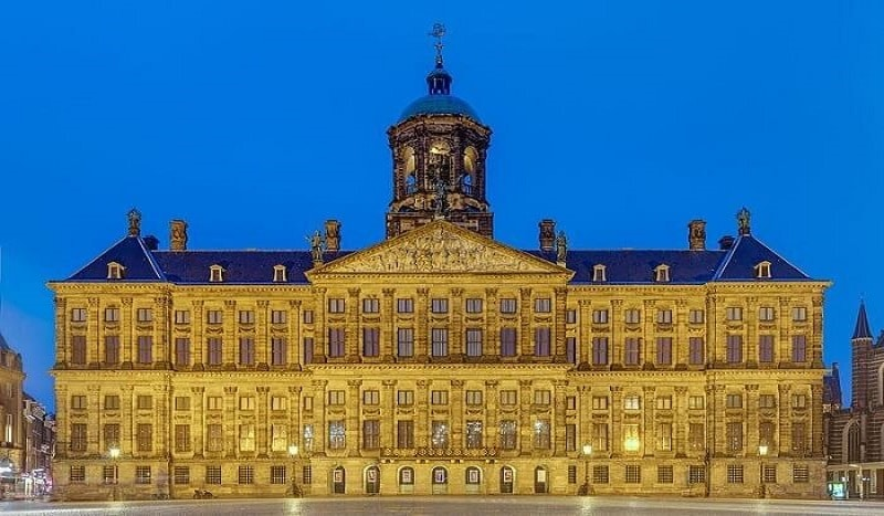 Amsterdam's Attractions 2