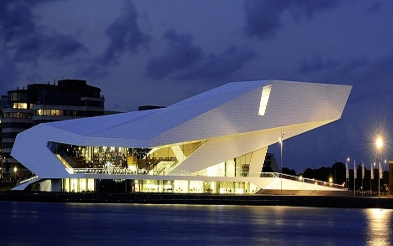 Amsterdam's Attractions 0